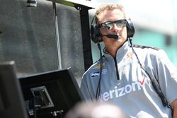 Will Power, Jefe del equipo Team Penske Chevrolet