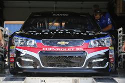 Kasey Kahne, Hendrick Motorsports Chevrolet, incelemeler sırasında