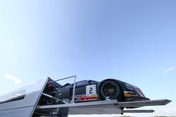 #2 Belgian Audi Club Team WRT Audi R8 LMS: Michael Meadows, Stuart Leonard