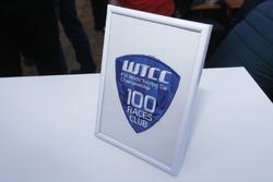 100 سباق لتوم تشيلتون، سيباستيان لوب ريسينغ، سيتروين