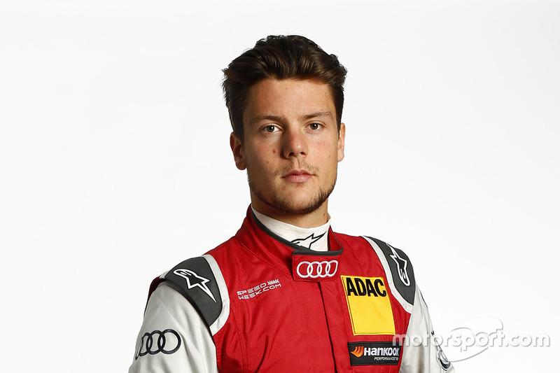 Teamwechsel: Adrien Tambay (Audi)