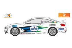 BMW M3 GT4, Racing Team Holland