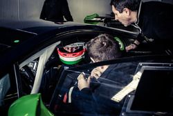 Luca Demarchi, Imperiale Racing, Lamborghini Gallardo