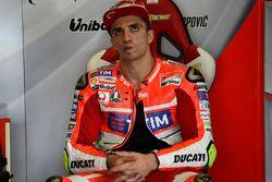 Andrea Iannone, Ducati Takımı