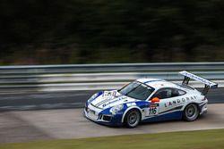 Markus Schmickler, Stefan Schmickler, Porsche 911 GT3 Cup