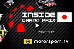 Inside Grand Prix 2016, Japón