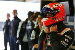 Nikita Mazepin, Sahara Force India F1 Team Geliştirme Pilotu