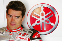 Carlos Checa, Fortuna Yamaha Team