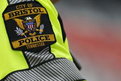 Detail: Bristol Tennessee Police