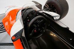 1984 McLaren MP4-2/2 guidata da Niki Lauda