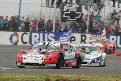 Jose Manuel Urcera, Las Toscas Racing Chevrolet, Santiago Mangoni, Laboritto Jrs Torino
