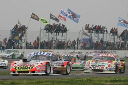 Lionel Ugalde, Ugalde Competicion Ford, Juan Pablo Gianini, JPG Racing Ford