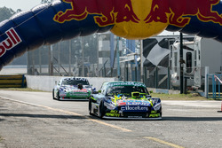 Nicolas Gonzalez, A&P Competicion Torino, Gaston Mazzacane, Coiro Dole Racing Chevrolet