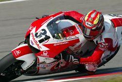 Tetsuya Harada, Pramac Honda Racing Team