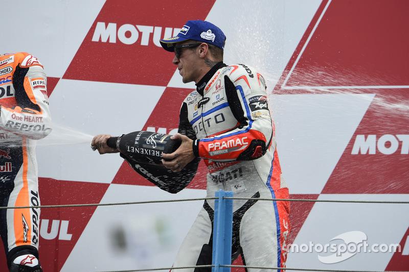 MotoGP Belanda 2016