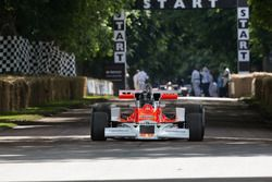 McLaren-Cosworth M26 - Frank Lyons
