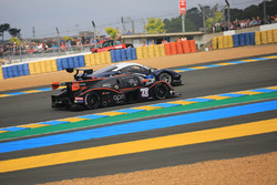 #48 PS Racing ADESS 03 - Nissan: Angelo Negro, Philippe Prette