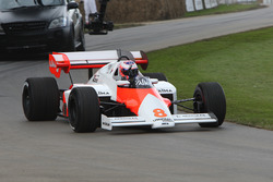 Jenson Button, McLaren-TAG Porsche MP4/2