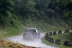 Dieter Depping, Erwin Mombaerts, Volkswagen Motorsport, Volkswagen Polo R WRC 2017