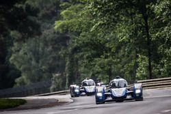 #27 SMP Racing BR01 Nissan: Nicolas Minassian, Maurizio Mediani, Mikhail Aleshin
