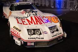 1976 Corvette Spirit Of Le Mans