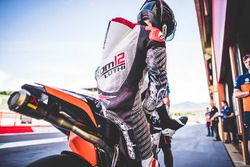 Thomas Luthi, KTM RC16