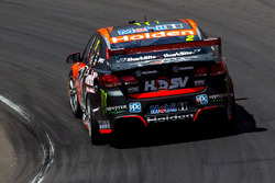 Garth Tander, Warren Luff, Holden Racing Team