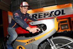 Marc Marquez, Repsol Honda Team con la Honda RC181