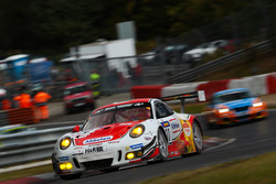 Patrick Huisman, Norbert Siedler, Frikadelli Racing, Porsche 991 GT3 R