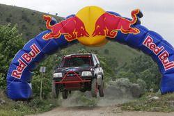 Sinop Offroad Yarışı