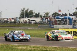 Esteban Gini, Nero53 Racing Torino, Mariano Altuna, Altuna Competicion Chevrolet