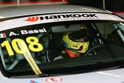 Andrea Bassi, Girasole, Seat Leon-TCS 2.0