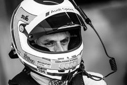 #4 ByKolles Racing CLM P1/01: П'єрр Каффер