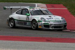 Maino-Benucci, Ebimotors, Porsche 997 Cup My