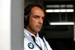 Jörg Müller, BMW Werksfahrer