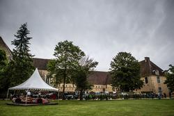 Classic Grand Tour evento en Epau Abbey