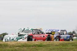 Juan Jose Ebarlin, Donto Racing Torino, Jose Savino, Savino Sport Ford