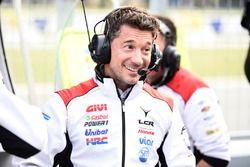 Lucio Cecchinello, Team LCR