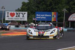 #5 Action Express Racing Corvette DP: Joao Barbosa, Filipe Albuquerque, Christian Fittipaldi