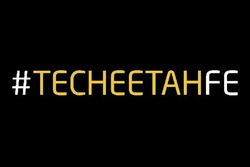 Логотип Techeetah