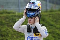 David Beckmann, kfzteile24 Mücke Motorsport Dallara F312, Mercedes-Benz