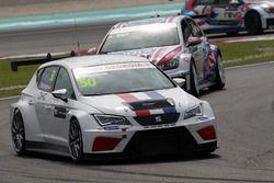 Loris Hezemans, SEAT León Cup Racer, Target Competition
