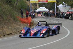 Giuseppe Di Marco, Osella PA 27, Scuderia Giarre Corse