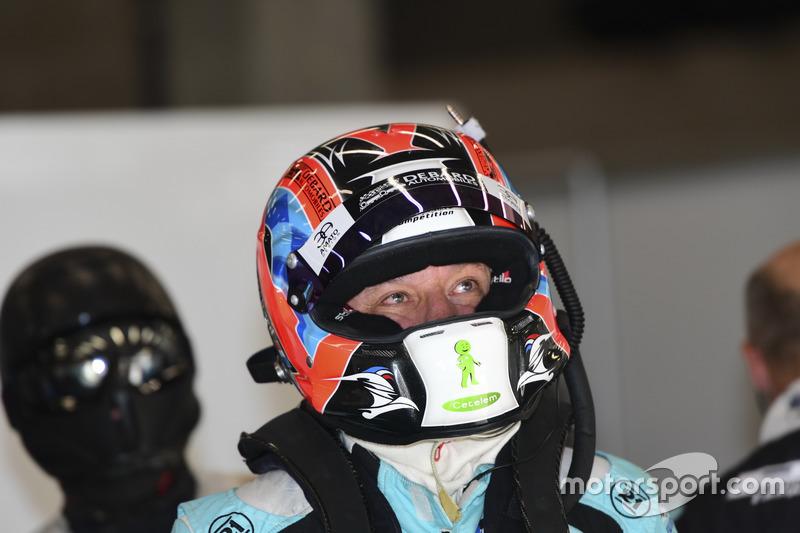 #16 Panis Barthez Competition, Ligier JSP3 - Nissan: Eric Debard