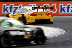 Timo Glock BMW Team RMG, BMW M4 DTM