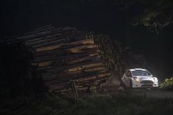 Ярослав Колтун и Иренеуш Плескот, Ford Fiesta R5