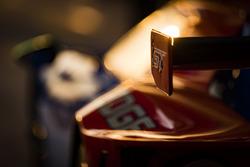 Ford Chip Ganassi Racing Team UK Ford GT