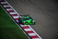 #31 Extreme Speed Motorsports Ligier JS P2 Nissan: Ryan Dalziel, Luis Felipe Derani, Christopher Cum