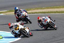 Albert Arenas, Peugeot MC Saxoprint