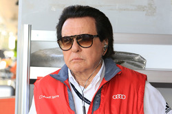 Reinhold Joest, Teamchef von Audi Sport Team Joest